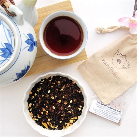 organic tea of the month club monthly tea subscription box