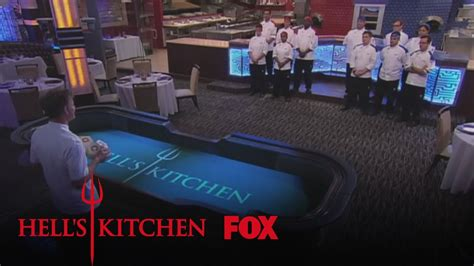 hell s kitchen season 13 a hell s kitchen craps season 13 ep 7 hell s kitchen