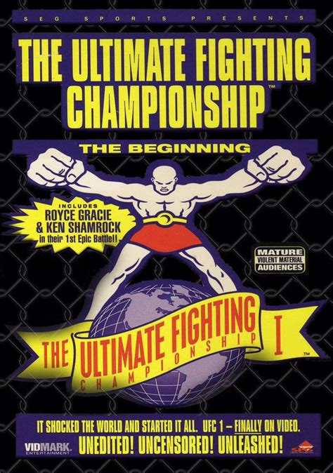 best ufc events best ufc event posters sherdog forums ufc mma