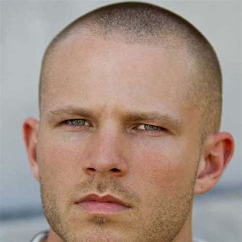 burr haircuts 25 military haircuts for men