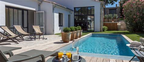 location maison la flotte en re particulier location ile de r 233 villas de luxe et maisons de vacances