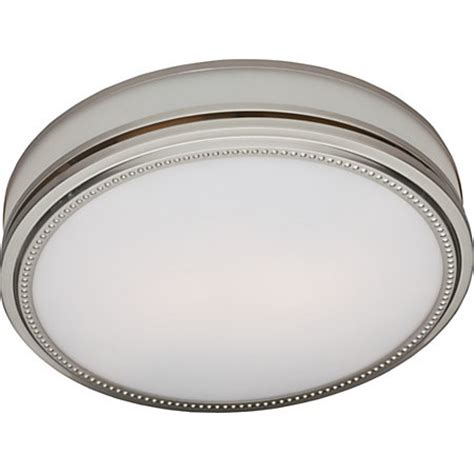 83001 riazzi bathroom fan with light and nightlight fan riazzi bathroom fan and light with brushed