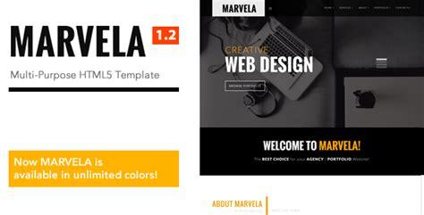 Zost Portfolio Agency Multipurpose Theme marvela agency portfolio multi purpose html5 template by