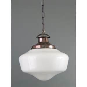 school light fixtures antique schoolhouse light fixture
