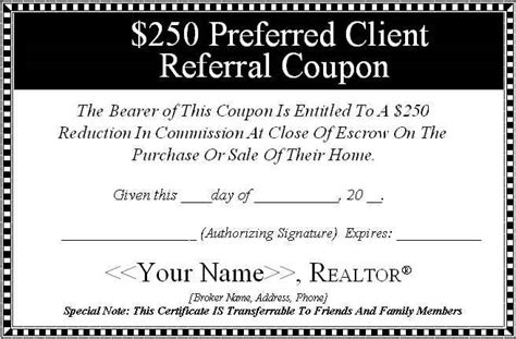 Real Estate Referral Letter by Real Estate Marketing Agentinnercircle