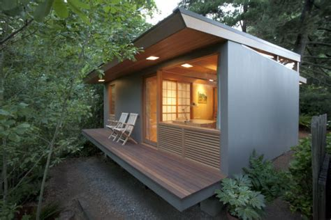this gorgeous zen like tiny house spans generations tiny