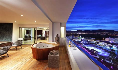 hotel rooms ibiza luxury design ushua 239 a hotel in ibiza the sexiest island in the world