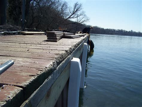 sliding boat dock bumpers fort niagara launch rs