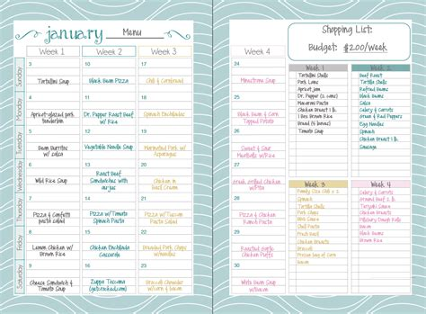 mormon mom planner printable mormon mom planners monthly planner weekly planner the