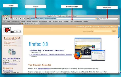 firefox themes safari firefox safari theme by aquarius2003 on deviantart