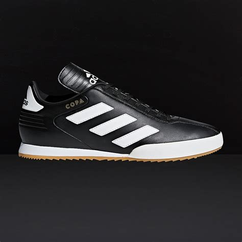 adidas copa super mens soccer cleats turf trainer black