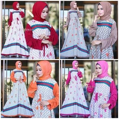 Avika By Gagil Fashion abitistyle dot muslim fashion