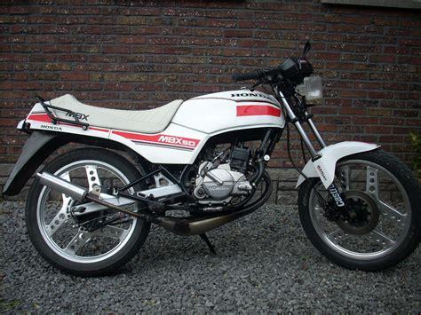 honda mbx honda 80cc racing exhausts