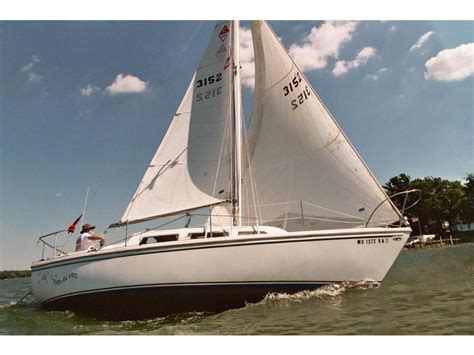 catalina sailboats for sale in wisconsin 1977 catalina catalina 27 sailboat for sale in wisconsin