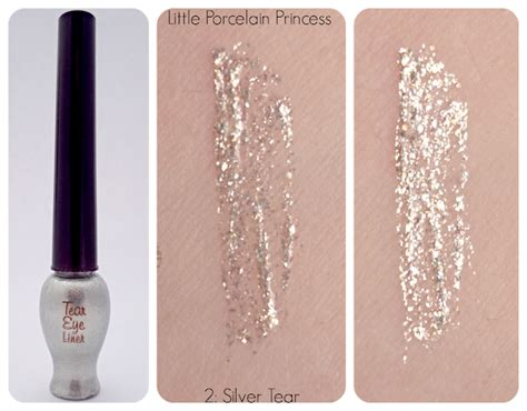Etude Tear Drop Liner porcelain princess review etude house tear drop liner