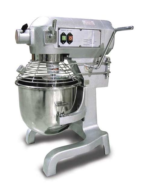 Mixer General fma sp200ae 20 quart general purpose mixer