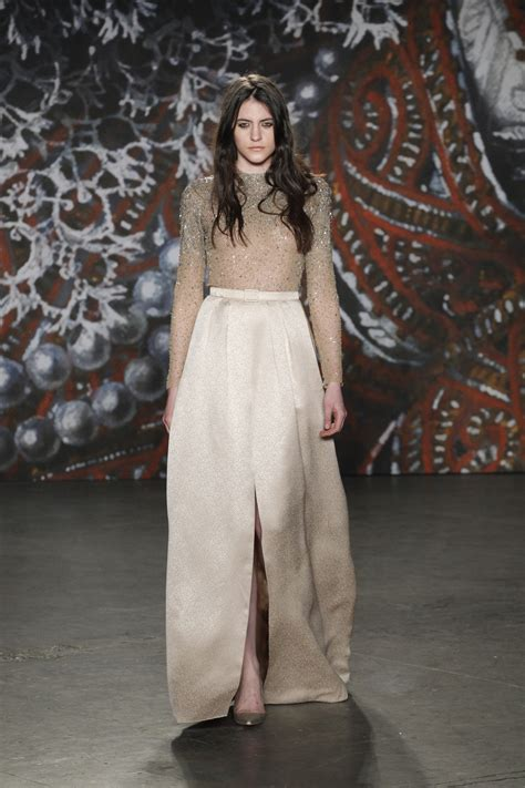 jenny packham fallwinter 2015 2015 collection new york fashion jenny packham ready to wear fall winter 2015 new york