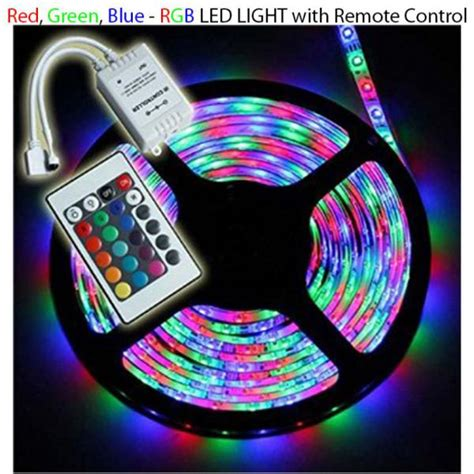 Led Controller Remote Utk Led Strips Rgb 12vdc 32a Max led rgb remote colorful lights shopping in pakistan at discountmall pk