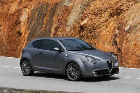 Alfa Romeo Mito by Alfa Romeo Mito Y Mito Quadrifoglio Verde Qv Precios
