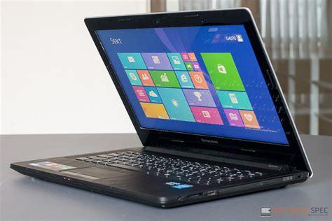 Laptop Lenovo G4070 I5 lenovo g4070 preview โน ตบ ค intel amd ราคาส ดค ม โดย notebookspec lenovo thailand
