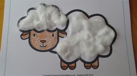 sheep crafts for sheep craft sunday school tags lost and