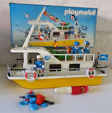 playmobil boat playmobil ferry boat klicky 1978 catawiki
