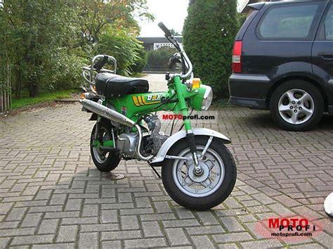 Cover Motor Kawasaki Kx 85 Anti Air 70 Murah Berkualita honda st 70 dax 1979 specs and photos