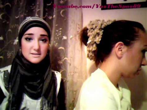 hijab tutorial create volume folds zukreats new channel youtube camel hump hijabs must watch doovi