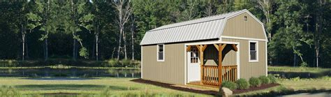 Shed Shell by Home Sturdi Shed
