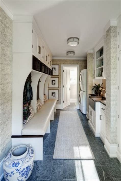 28 Country Kitchen Curtains 28 clever mudroom laundry combo ideas shelterness