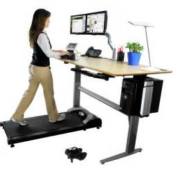 Do Treadmill Desks Work Making The Most Of Your Standing Desk Essential But