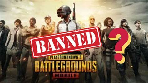 pubg  banned  india heres