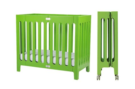 Small Infant Cribs by Modern Small Baby Crib Design For Small Living Space Alma