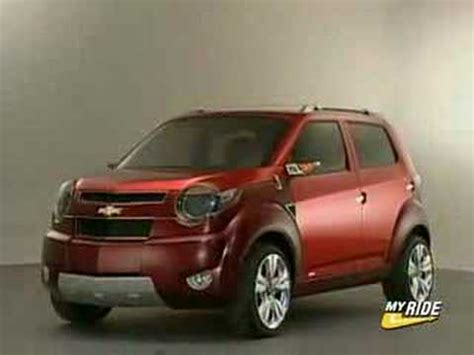 york auto show chevrolet trax concept youtube