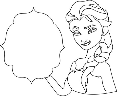coloring book frozen pages write text elsa frozen coloring page wecoloringpage