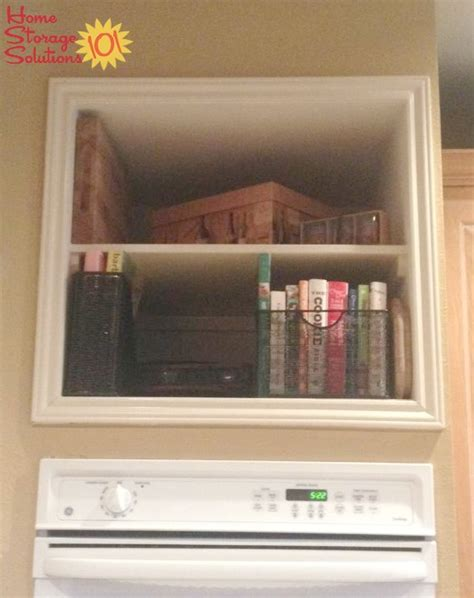home storage solutions 101 ideas for displaying organizing cookbooks