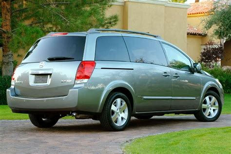 nissan quest 2007 reviews 2004 nissan quest reviews specs and prices cars