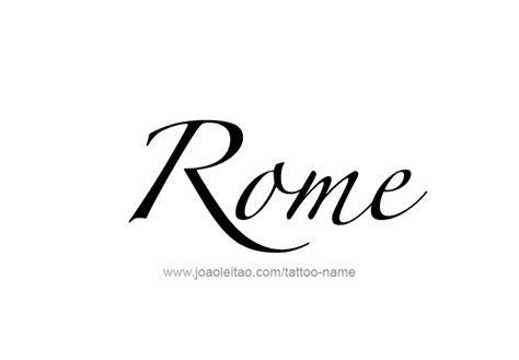 rome city  tattoo designs page    tattoos