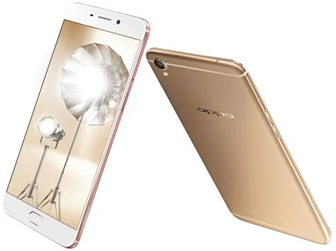 Oppo F1 New oppo introduced f1 plus with excellent selfie