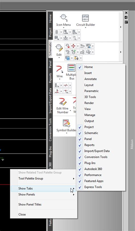 layout tabs autocad missing schematic tab missing in acade autodesk community