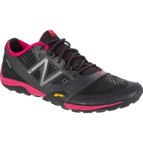 winter running shoes new balance wt20 minimus winter trail running shoe