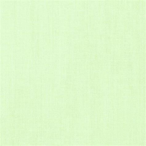 A M Home Decor by Cotton Blend Broadcloth Pale Green Discount Designer Fabric Fabric Com