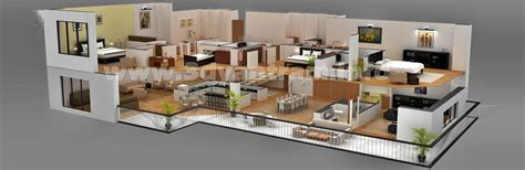 Floor Planner Cad 3d floor plan design interactive 3d floor plan yantram