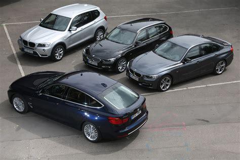 Bmw 3er Touring Vs X3 by Bmw 3 Series Gt Vs Touring Vs Sedan Vs X3 Comparison By