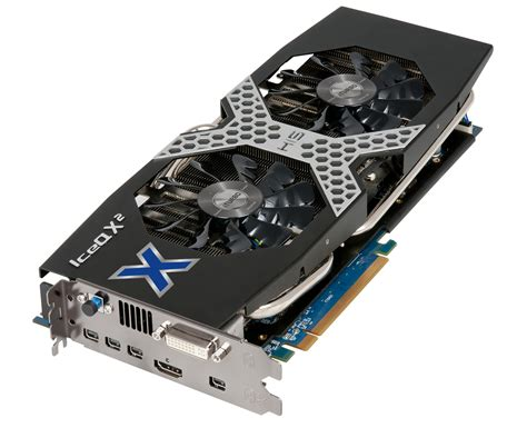 best 280x card his announces hd 7970 x edition graphics card with iceq x2