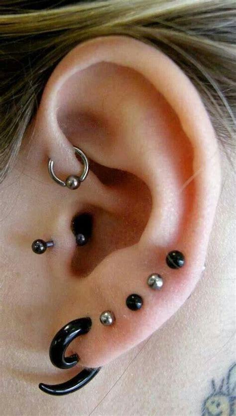 tattoo behind ear aftercare facial piercings herbal sea aftercare favs seasaltsoak
