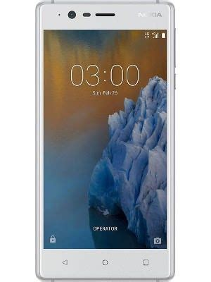 nokia 3 price in india, full specifications, comparison