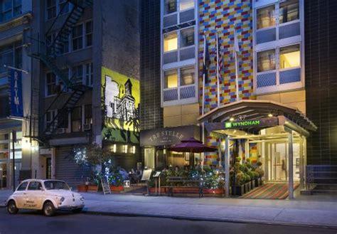 wyndham garden hotel manhattan chelsea west new york