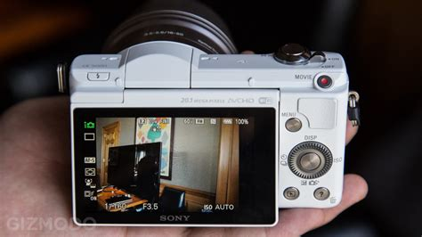 Sale Kamera Mirrorless Sony A5000 sony a5000 cheap tiny mirrorless awesomeness gizmodo australia