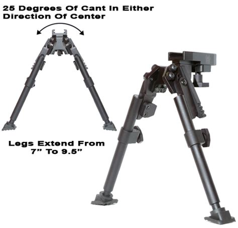 tactical rifle bipods | ar 15 extreme duty sniper bipod